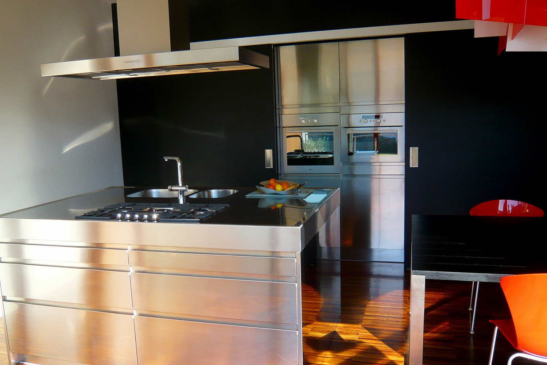 Vendita cucine torino elegant isola convivium sistema for Vendita mobili torino